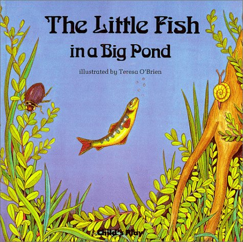 9780859533904: Little Fish in a Big Pond (Child's Play Library)