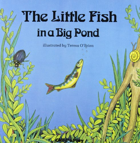 9780859533911: Little Fish in a Big Pond (Child's Play Library)