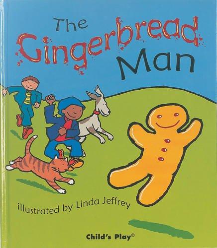 The Gingerbread Man (Activity Books): Graham Edmonds