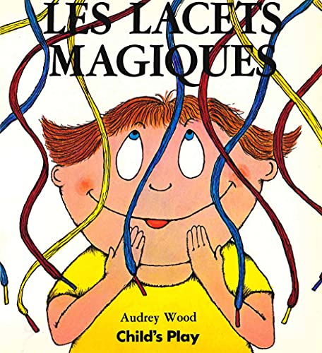 9780859534710: Fre-Lacets Magiques (Child's Play Library) (French Edition)