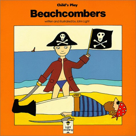 9780859535021: Beachcombers (Early reading - light reading series)