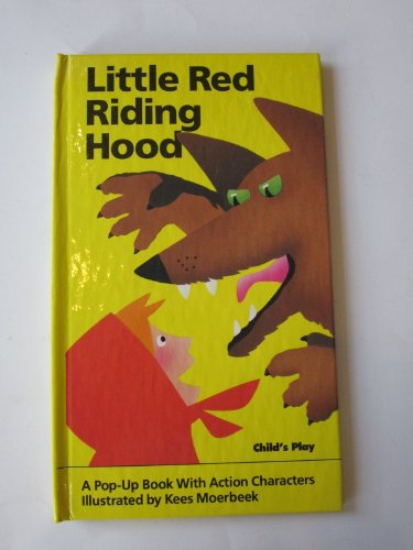 9780859535205: Play Books: Little Red Riding Hood