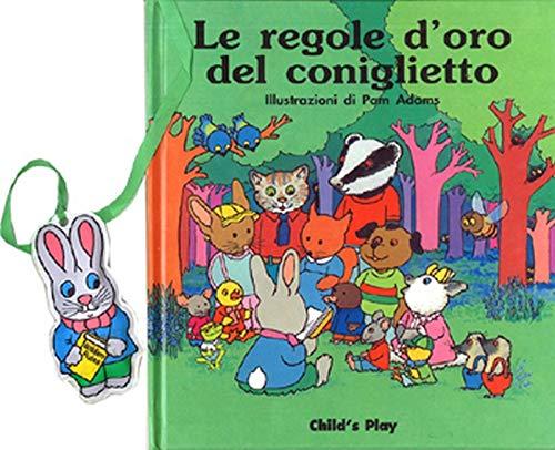 9780859535625: Le Regole d'Oro Del Coniglietto