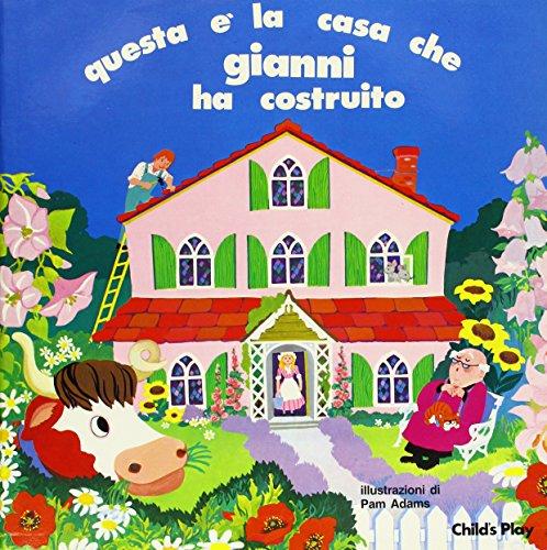9780859535939: La Casa Di Gianni (Books with Holes) (Italian Edition)