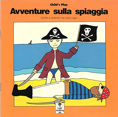 9780859536059: Avventure Sulla Spiaggia/Beachcombers (Light Reading) (Spanish Edition)