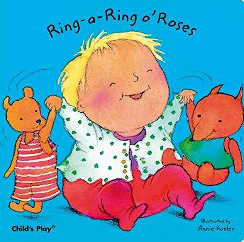 9780859536288: Ring Around a Rosie (Board Books for Babies)