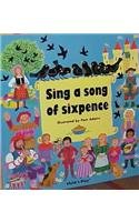 9780859536394: Sing a Song of Sixpence (Giant Lapbook Classics) (Big Books Series)