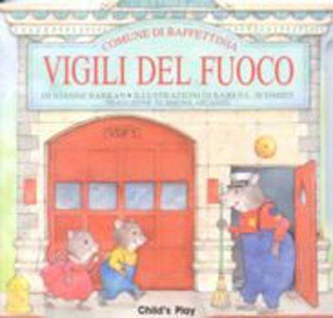 9780859536462: Vigili del Fuoco (Language - Italian - Whiskerville Books) (Italian Edition)