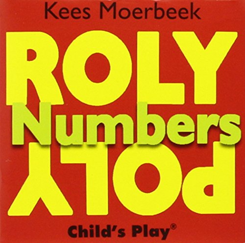 9780859536486: Numbers (Roly Poly Box Books)