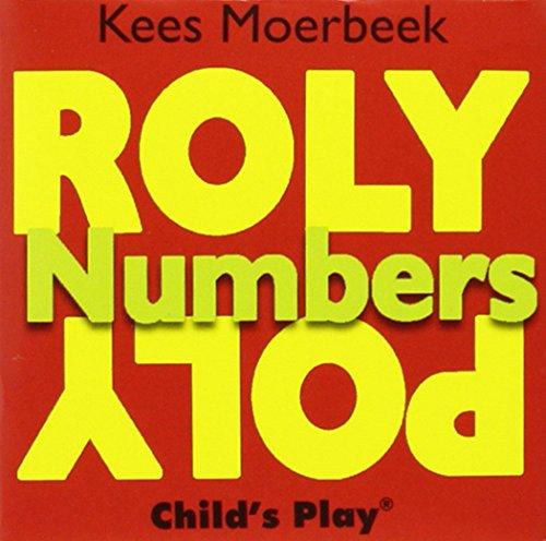 Numbers (Roly Poly Box Books): Kees Moerbeek