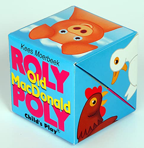 9780859536493: Old MacDonald (Roly Poly Box Books)