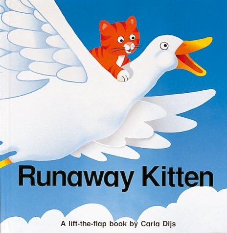 9780859536691: Runaway Kitten (Pop-Up Books)