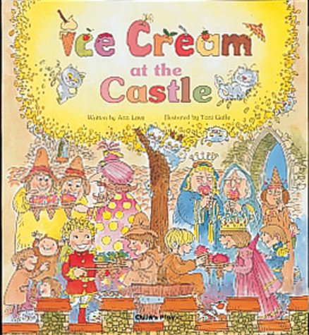 9780859536783: Ice Cream at the Castle (Child's Play Library)