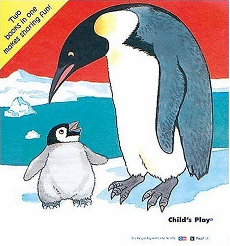 Penguin (proud parents) (0859536807) by [???]