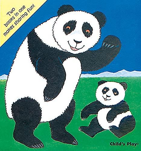 9780859536813: Panda (Proud Parents)