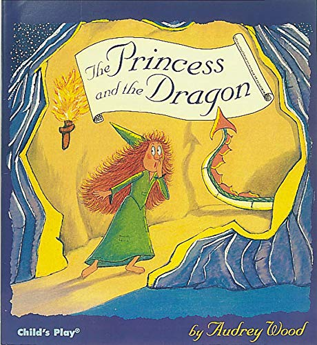 9780859537162: The Princess and the Dragon (Child's Play Library)