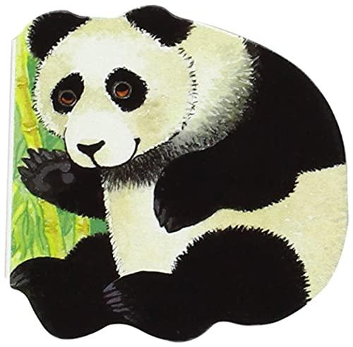 9780859537377: Fre-Pckt Pal Panda-Board (Pocket Pals (Safari Ltd French)) (French Edition)