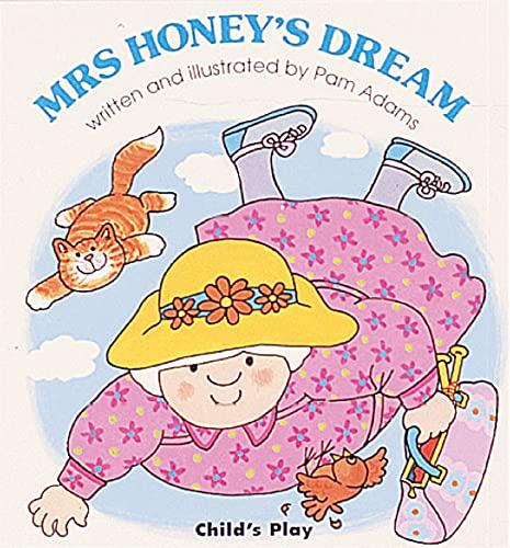 9780859537599: Mrs Honey's Dream (Early Reading S)