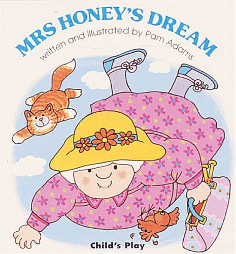 9780859537605: Mrs Honey's Dream (Early Reading S)