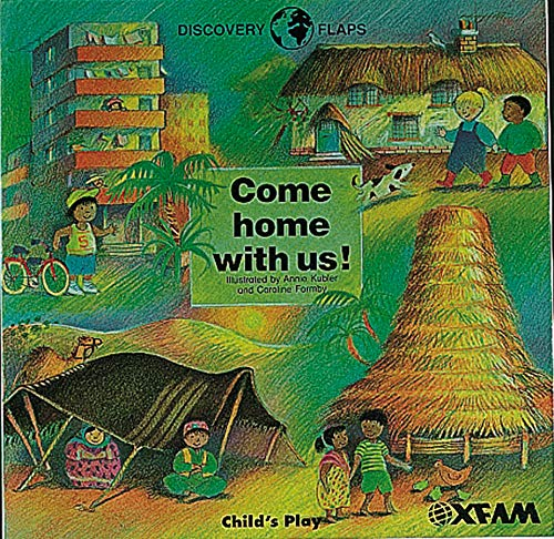 9780859537919: Come Home with Us (Discovery Flaps)