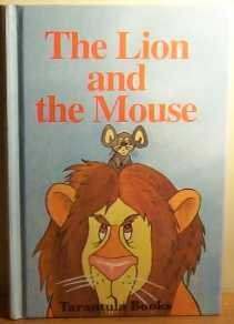 9780859538053: Lion and the Mouse (First Fables)