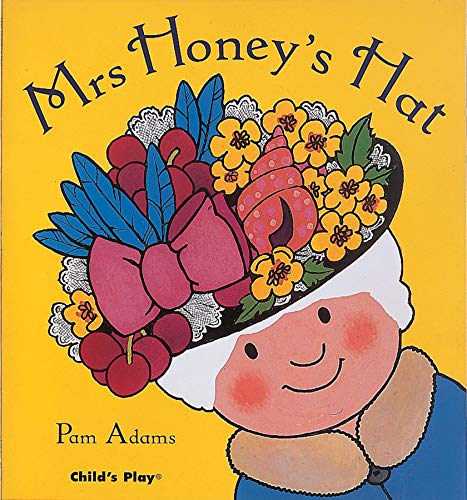 9780859538145: Mrs Honey's Hat (Big Books) (Early Reading)
