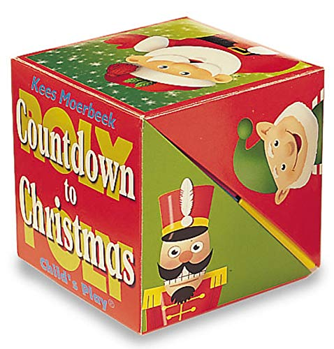 9780859538442: Countdown to Christmas (Roly Poly Box Books)