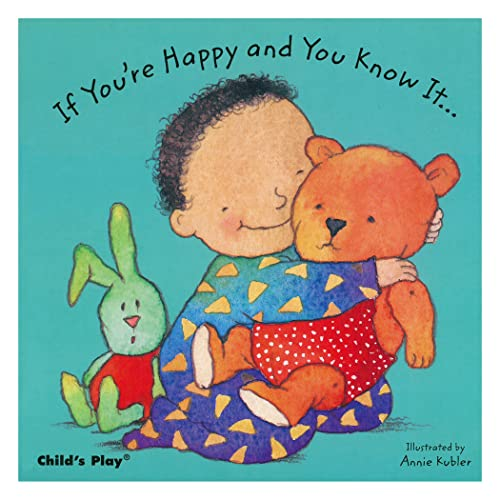 9780859538466: If You're Happy and You Know it... (Baby Board Books)