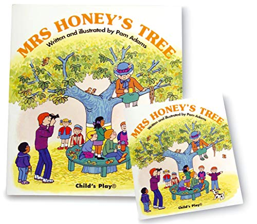 9780859538527: Mrs. Honey's Tree (Mrs. Honey Books)