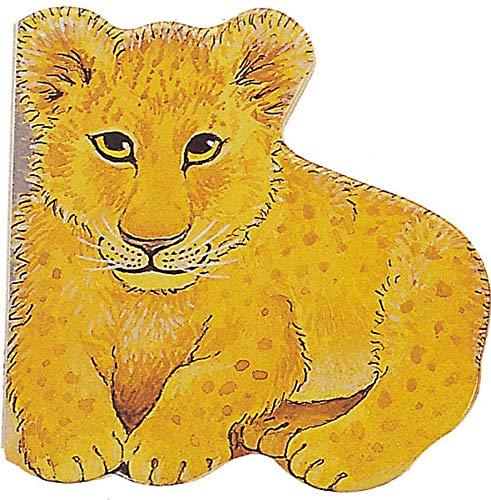 Lion (Pocket Pals (Safari Ltd))