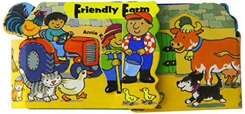9780859538770: Friendly Farm (Pull-Out Books)