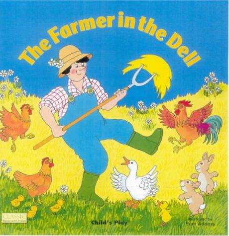 9780859538947: The Farmer in The Dell