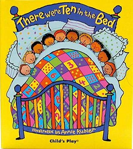 9780859538978: There were Ten in the Bed (Activity Books)