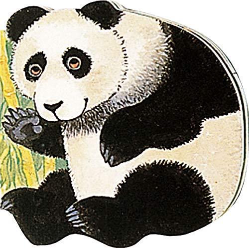 Pocket Panda (Pocket Pals (Safari Ltd))