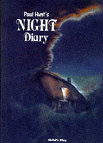9780859539258: Paul Hunt's Night Diary (Child's Play Library)