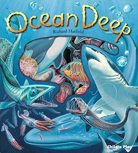 9780859539296: Ocean Deep (Information Books)