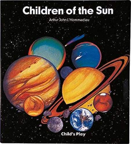 9780859539319: Children of the Sun (Information Books)