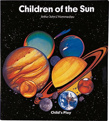 9780859539371: Children of the Sun (Giant Edition) (Information Books)
