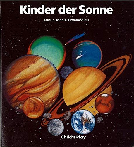 9780859539395: Kinder der Sonne = Children of the Sun (German Edition)