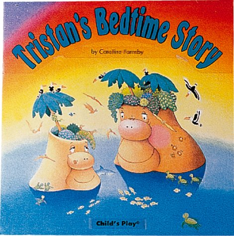 Tristan's Bedtime Story (Early Reading S): Formby, Caroline