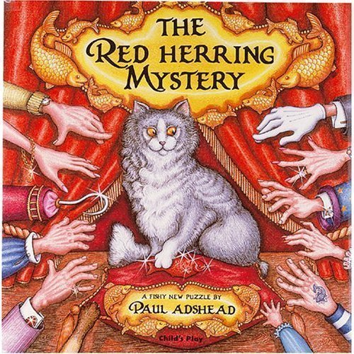 9780859539548: The Red Herring Mystery (Child's Play Library)