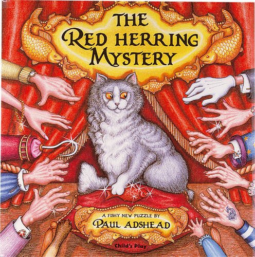 9780859539555: The Red Herring Mystery (Child's Play Library)