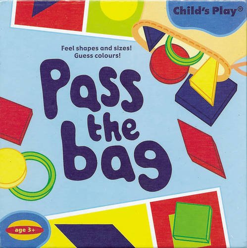 9780859539692: Pass the Bag (Games)
