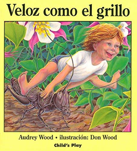 9780859539777: Veloz Como El Grillo (Language - Spanish) (Spanish Edition)