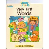 9780859539982: Very First Words (Little Q.)