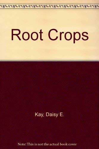 9780859542005: Root Crops