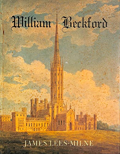9780859550369: William Beckford