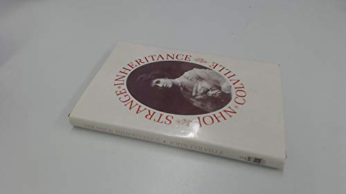 9780859551045: Strange inheritance' by Colville from 'Footprints in time'