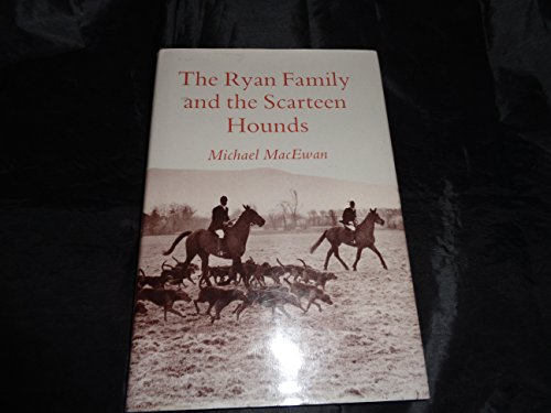 9780859551533: The Ryan Family and the Scarteen Hounds