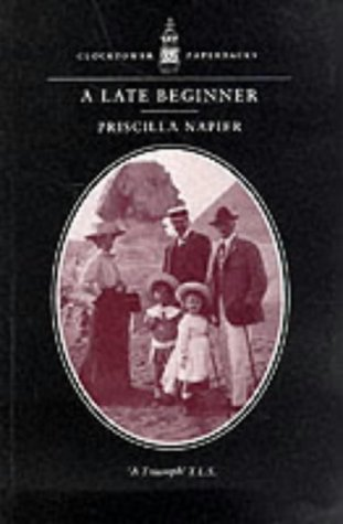 9780859552424: A Late Beginner